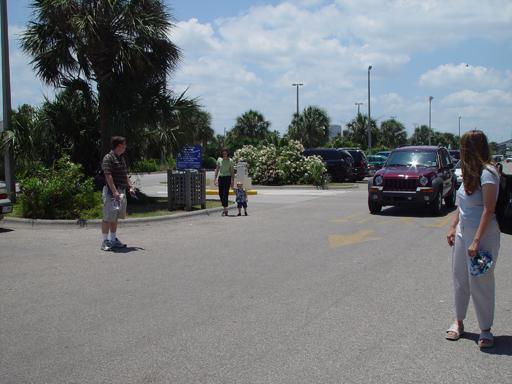 Memorial Day in Corpus Christi